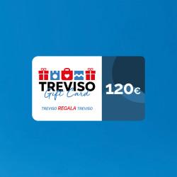 Gift Card 120€