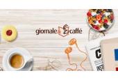 GIORNALE E CAFFE'